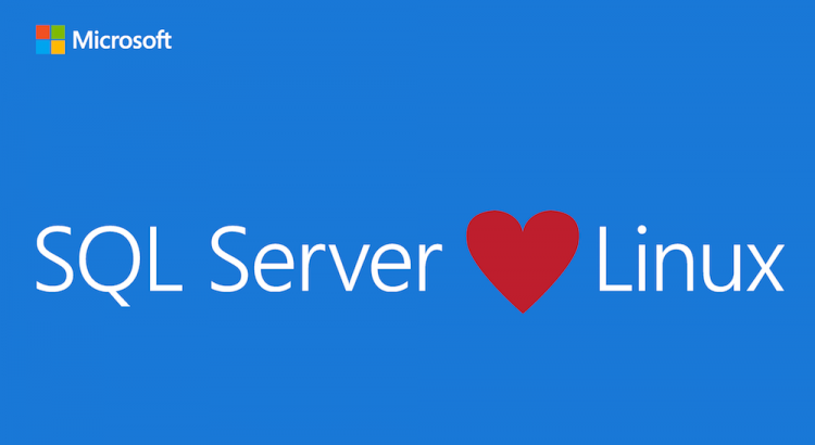 SQL Server Loves Linux