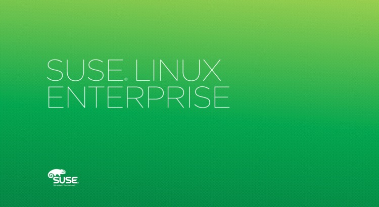 SLES Linux Enterprise